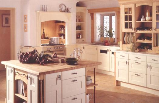 kitchen then an Irish Kitchen may just be the kitchen choice for you